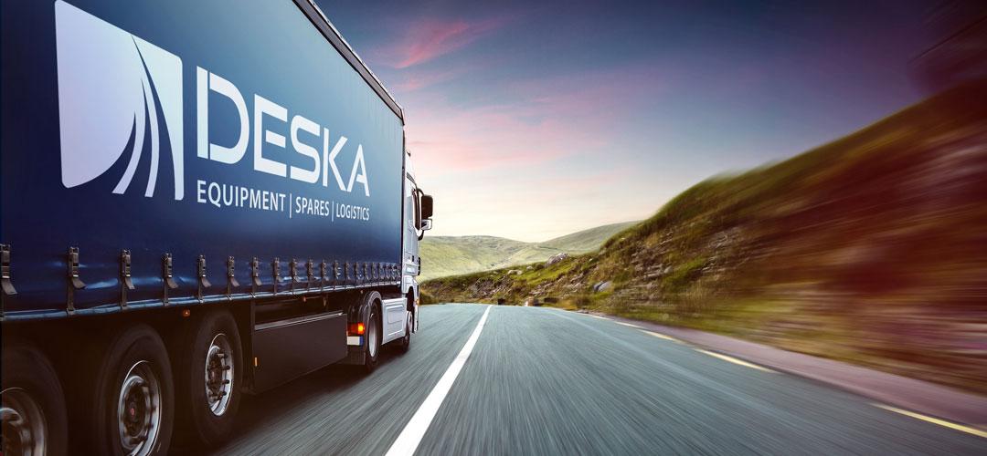 Deska Imex Truck